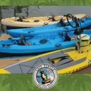 2 person rental kayak