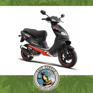 2 Person Scooter Rental Anna Maria
