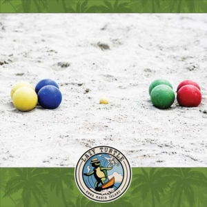 Bocce Ball Rental Anna Maria