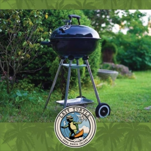 Barbecue Rental Anna Maria Island
