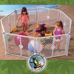 Beach Play Pen Rentals Anna Maria