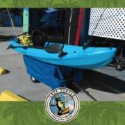 Fishing Kayak Rental Anna Maria Island
