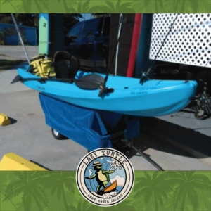 Fishing Kayak Rental Anna Maria Island