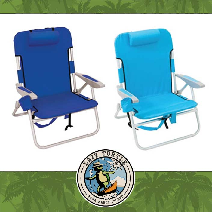 Beach Chair Rentals Anna Maria