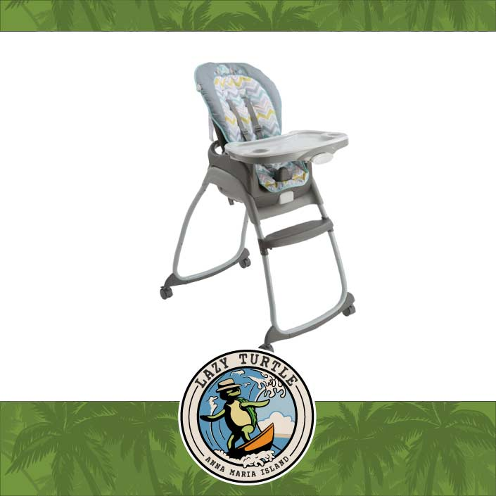 High Chair Rentals Anna Maria