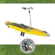 Pedalboard Rentals Anna Maria Island