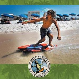 Skim Board Rentals Anna Maria Island