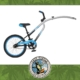Kids Tagalong Trailer Rentals