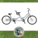 Tandem Bicycle Rental Anna Maria Island